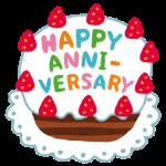wedding_anniversary_cake
